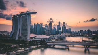 Top 3 Crypto Payment Organizations in Singapore
