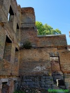 Exploring the New Manchester Mill Ruins Part 1