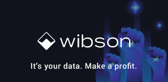 WIBSON -  It's Your Data. Get Paid For it
