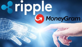 Ripple has completed its $ 50mln investment in MoneyGram