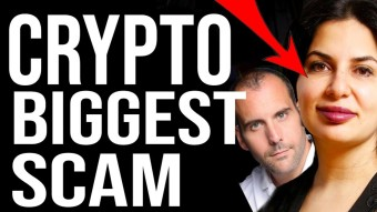 The Biggest Fraud In Crypto's History!!!