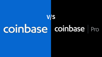 Differences between Coinbase and Coinbase Pro