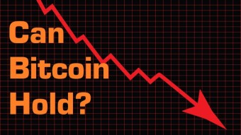 Crypto Falls With The Stock Market: Will BTC Win A Fight Against the Next Recession?