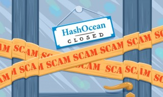 HashOcean: The Biggest Scam During Cryptocurrencies Are Starting To Get Discovered