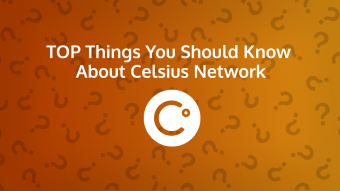 Top Things You Should Know About Celsius (CEL)