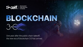 One Year after the Public Chain Takeoff, the New Era of Blockchain 3.0 has Arrived