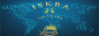 ISKRA... Blockchain Platform For children Charity And Investment Globally
