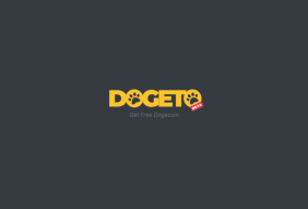 DOGETO is legit and paying Dogecoin faucet