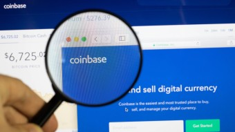 Coinbase Went Down Again Amid BTC $10K Spike