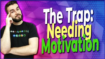 The Motivation & Inspiration Trap