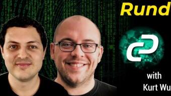 Digital Cash Rundown 1 with Kurt Wuckert Jr.: UniSwap, ETH Fees, Dash FastPass and More!