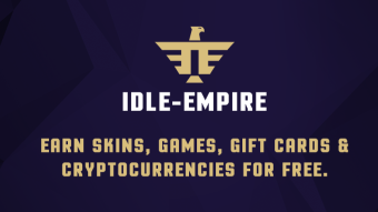Best Earning Site: Idle-Empire  Review