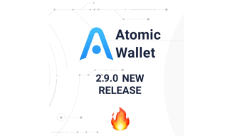 Atomic Wallet added Tezos staking option today.