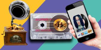 Best of Crypto music!