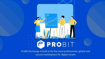 ProBit Exchange and SKYBIT Airdrop Event!