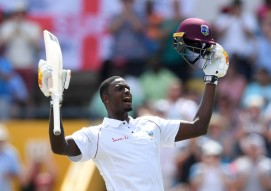 West Indies Cricketer of the Year Holder