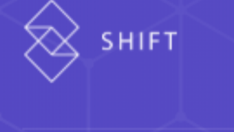 SHIFT COIN:A delegated proof of stake coin rewarding users for delegating their hard disk space to store and retrieve data