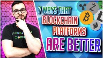 7 Ways Blockchain Social Media Platforms Are Better