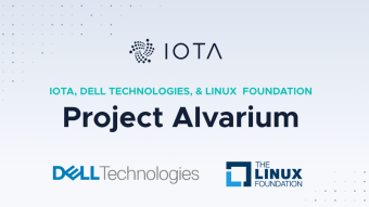 IOTA Project Alvarium
