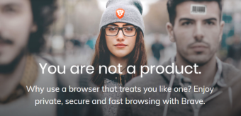 Everything you need to know about the Brave Browser and BAT token