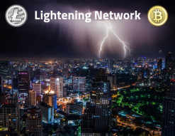 The Lightning Network simplified. What I learned from guest speaker Ecurrencyhodler.