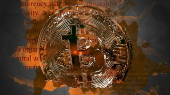 Fighting the Warfare State with Bitcoin