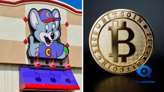 Bitcoin Vs. Chuck E. Cheese: Notorious Prankster Starts False War