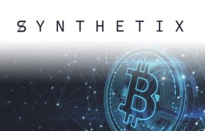 Synthetix for Dummies