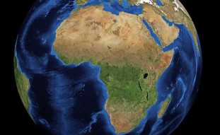 Africa The Cradle Of Humanity And The Future Of Bitcoin.