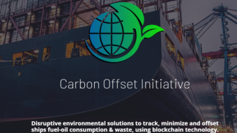 Carbon Offset Initiative - an innovative approach to solving environmental problems!