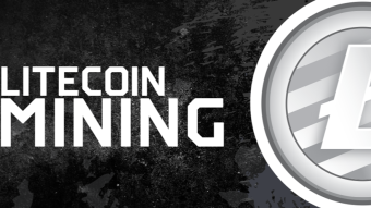Easy Way to Mining your First Valuable Cryptocurrency: Litecoin