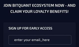 Claim Now 400 BitQuant (BQT)