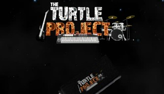 File Three by The Turtle Project
