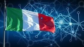 Copyright moves to blockchain, a strategic partnership between SIAE and Algorand (in Italy)