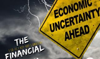 Blockchain Music Series: 'ᔕTOᖇᗰY ᖴIᑎᗩᑎᑕIᗩᒪ TIᗰEᔕ' | Economic Political Lo-Fi, Hip-Hop New Music