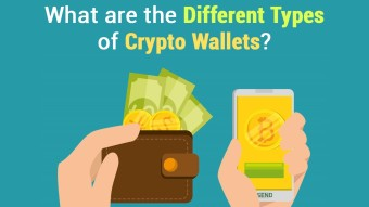 What are the Different Types of Crypto Wallets?