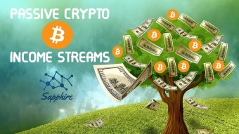 Building Passive Crypto Income Streams Is A Must!
