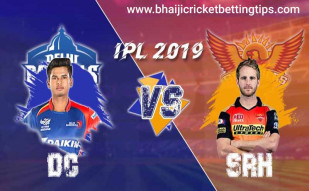 Match Preview on Sun Risers Hyderabad and Delhi Capitals