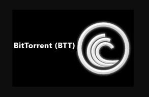 BitTorrent (BTT) - Decentralized File-Sharing Token