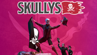 Skullys – Pirate Adventures With Geo Location
