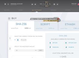 Mining Mizes 7% discount