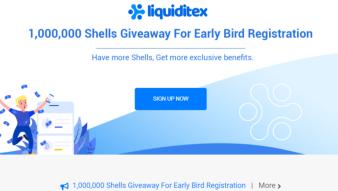 LIQUIDITEX, AN HIGH LIQUIDITY CRPTOCURRENCY EXCHANGE.