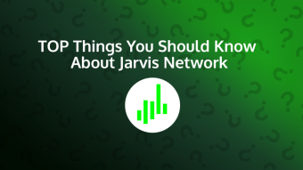 Top Things You Should Know About Jarvis Network (JRT)