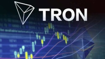 TRON: waiting for takeoff! - Price Prediction