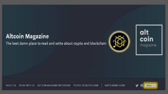 Rubika Ventures Is Working Together With Bitcoin Magazine