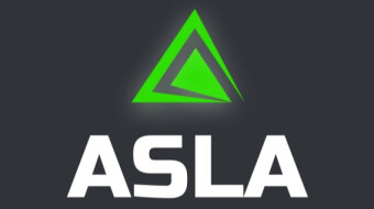 ASLA - We Tamed Blockchain in a New Way
