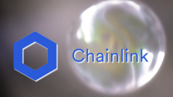 Time to cash out from Chainlink?