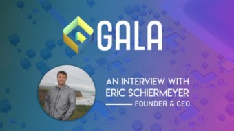 Inside GALA: An interview with Eric Schiermeyer