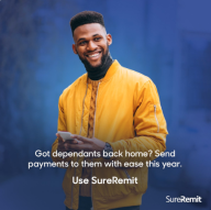 Introduction to SureRemit - Bringing Fairness to Global Remittances