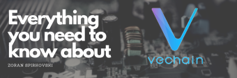 Everything you need to know about VeChain